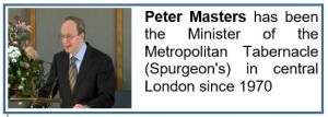 Dr Peter Masters